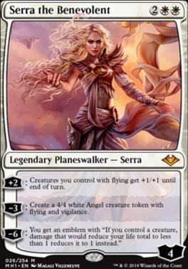Serra The Benevolent Modern Horizons Modern Card Kingdom In 2020 Serra Wizards Of The Coast Modern Card