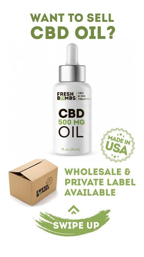 CBD Topicals Wholesale