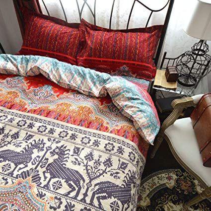 Unimall Feinbiber Bettwasche Garnitur Aus 100 Baumwolle