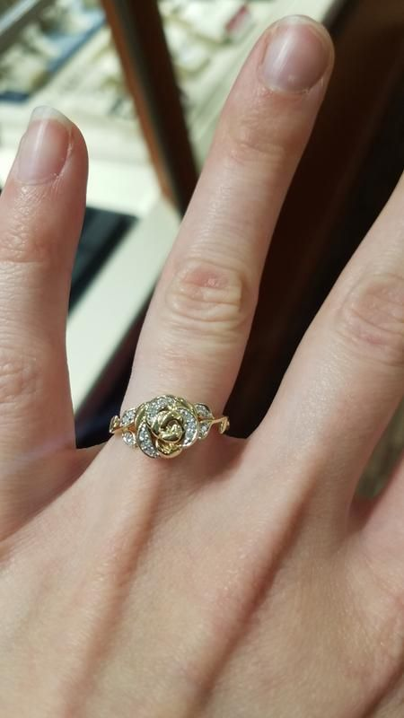 26+ Disney enchanted jewelry belle ring information
