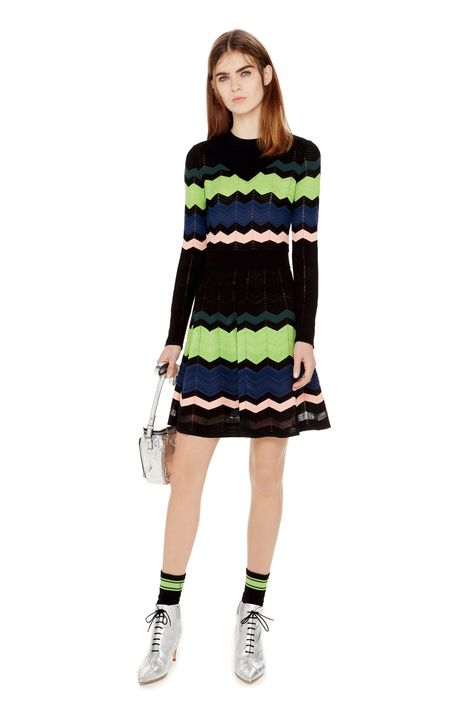 buy online 70292 2b4b6 M Missoni Pre-Fall 2016 Fashion Show in 2019 | Pre-Fall 2016 ...
