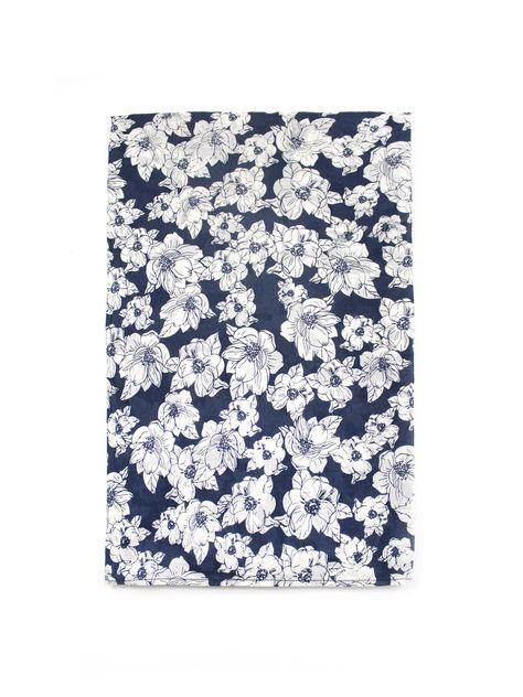 Acacia Swimwear Cotton 2018 Kuau Pareo In Psychedelic Leaf