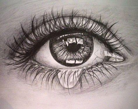 Képtalálatok a következőre: síró szem rajz