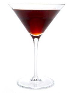 Suburban - Drink Recipe – How to Make the Perfect Suburban - Esquire