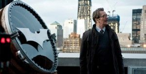 A Batman Series Revolving Around Commissioner Gordon Could be Coming to the Fox Network