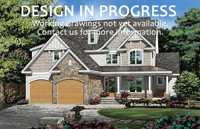 House Plan The Agatha By Donald A Gardner Architects House Plans With Photos Building Plans House Barn House Plans
