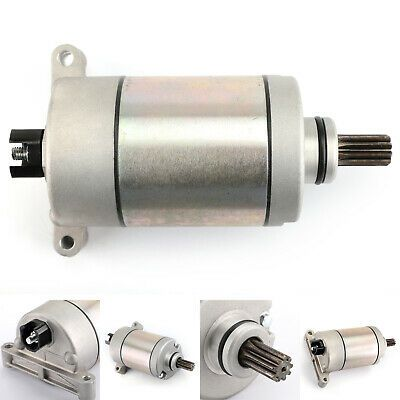 Sponsored Ebay Electric Starter Motor For Yamaha Yfm550fwa Grizzly 550 15 Yfm700 Eps Hunter T1 In 2020 Starter Motor Yamaha Motorcycle Parts And Accessories
