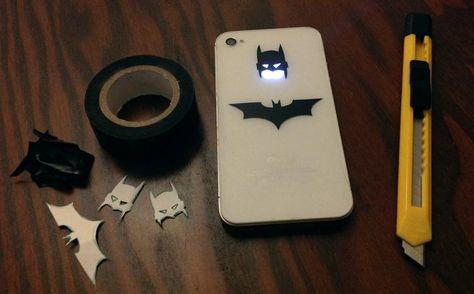Fancy - BatPhone