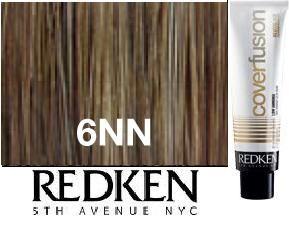 cover fusion chart: Redken cover fusion 6nn natural natural hair pinterest