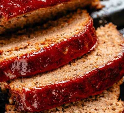 Meatloaf Without Eggs Recipe Recipe Egg Recipes Good Meatloaf Recipe Meatloaf Recipes