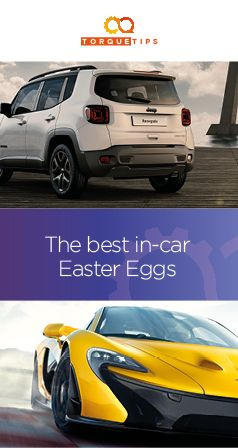 The Best In Car Easter Eggs Car Easter Eggs Most Popular Cars