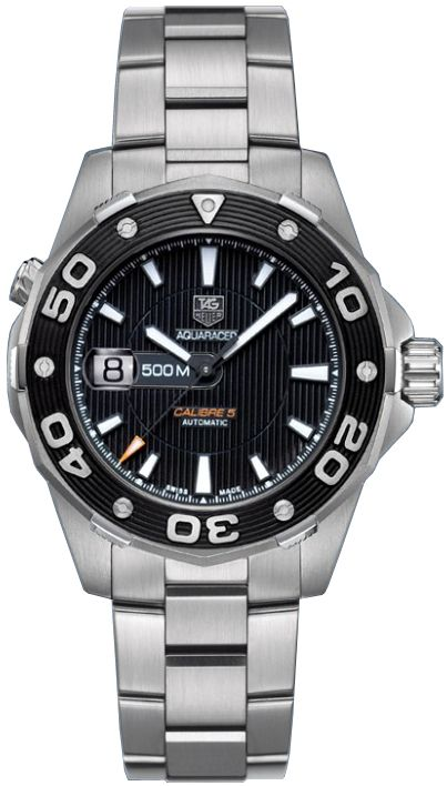 TAG Heuer Aquaracer 2000 WAJ2110.BA0870