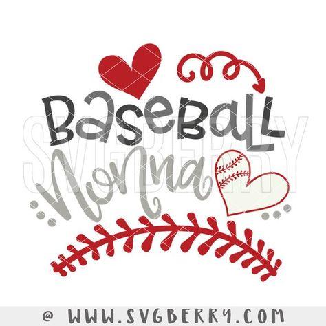 73709500 Baseball Nonna SVG / Nonna Gifts Nonna Shirt / Baseball Mom Svg / Baseball  Mom Shirts