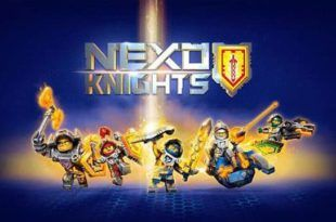 Pin By موقع البارون للألعاب On Https Www Albarongames Info Knight Battle Games Nexo Knights Shields