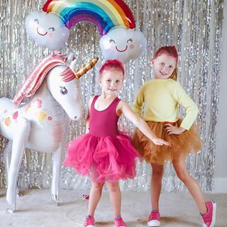 Rainbow Rangers save the day! 🌈This is Rosie Red and ...