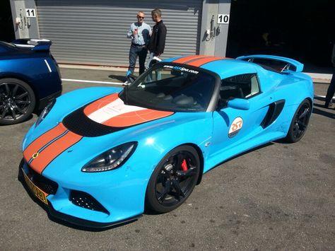 Lotus Exige S V6 RSR Track Car Photo J. Van Dijk Spa Francorchamps | Lotus  | Pinterest | Lotus Exige, Car Photos And Cars