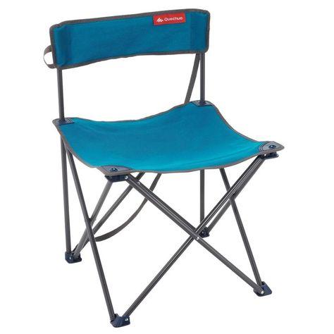 Chaise pliante pour le camping | Chaises de camping, Table ...