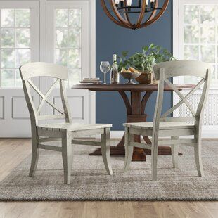 36++ Farmhouse upholstered dining chairs ideas