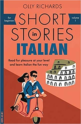PDF DOWNLOAD] Short Stories in Italian for Beginners Free