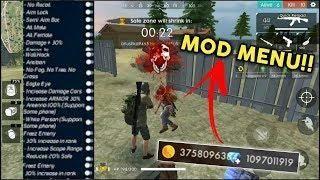 Free Fire Mod Menu 1 24 0 Apk Mod (Anti Ban, Auto Headshot