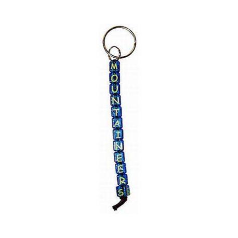23 inches Long WinCraft NCAA Western Kentucky Big Red Mascot Premium Lanyard Key Chain