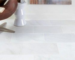 Carrara White Antique Marble Tile Floor Decor In 2020 Honed Marble Tiles Polished Marble Tiles White Porcelain Tile
