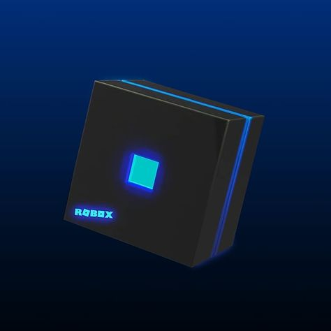 Roblox Aesthetic Logo Blue   404 ROBLOX