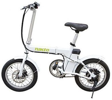 Top 10 Best Folding Electric Bikes In 2020