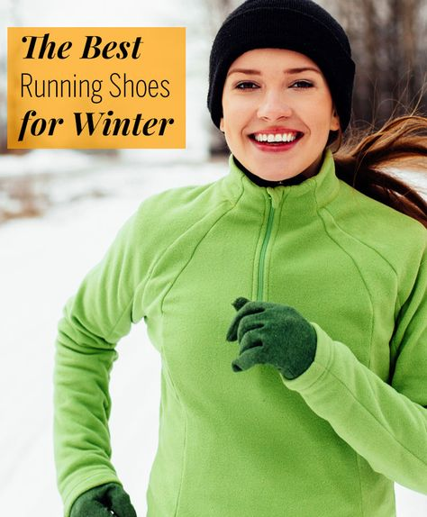 The 5 Best Sneakers for Your Winter Miles