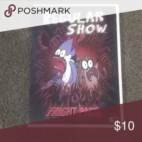 Regular show halloween episodes