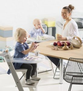 Stokke Tripp Trapp High Chair Play Tray