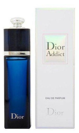 عطر ديور اديكت النسائي من كريستيان ديور بارفان او دى 100 مل Women Perfume Perfume Convenience Store Products