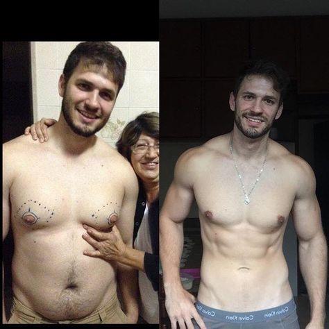 bodybuildingcom Follow @fit_island01 2014 vs...