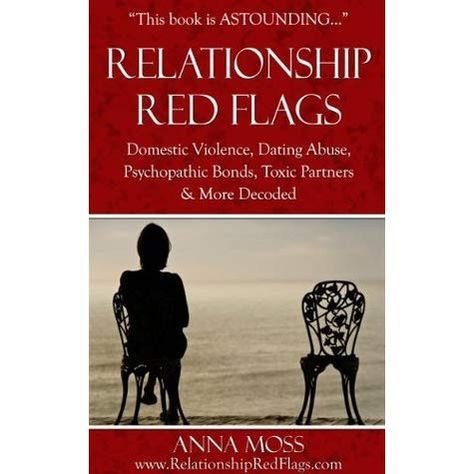 Relationship Red Flags: Domestic Violence, Dating Abuse