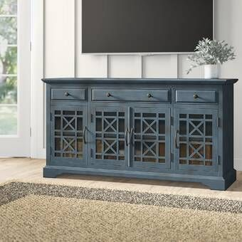 Jeffries Tv Stand For Tvs Up To 78 Inches Tv Stand Decor Tv Stand Decor Living Room Living Room Tv Stand