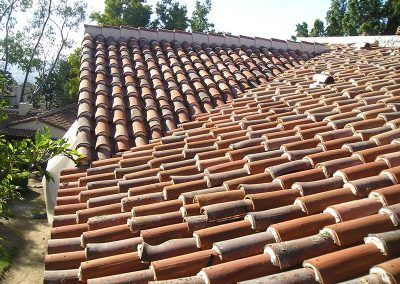 Mission Roofing Gallery Of Beautiful Roofs In Santa Barbara In 2020 Beautiful Roofs Roofing Santa Barbara