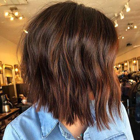 Frisuren 2020 Hochzeitsfrisuren Nageldesign 2020 Kurze Frisuren Medium Bob Hairstyles Haircut For Thick Hair Medium Hair Styles