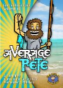 "Curriculum Pack Vol. 17 - ""AVERAGE PETE"""