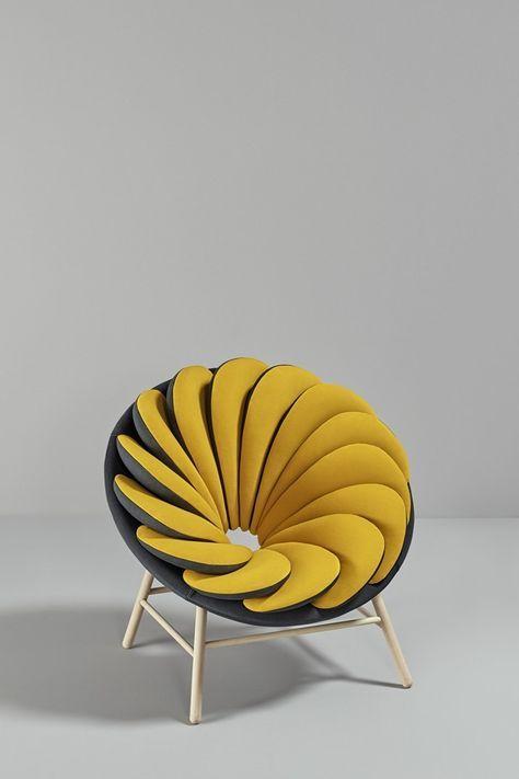 Epingle Par Edi Ciani Sur Poltrone Fauteuil Marque Espagnole Design