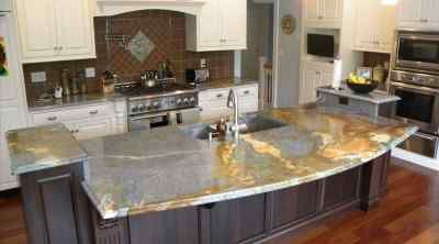 Differences And Similaritiesrhmarblecom Kitchen Cool White Marble