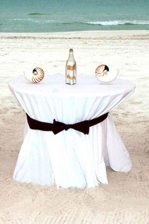 Orange Beach And Gulf Shores Alabama Wedding Photographs
