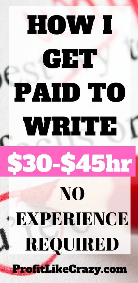 Writing Jobs Online - 7 Flexible Writing Working Options