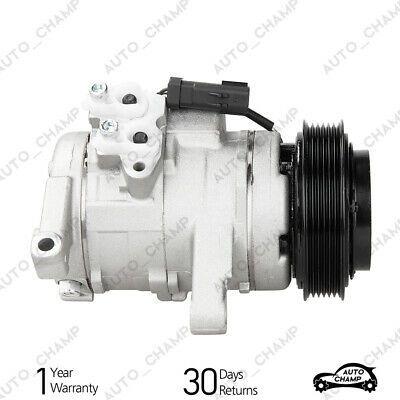 AC Compressor CO 10801C 2007 fit Chrysler Aspen 4.7L 2004-2007 fit Dodge Durango