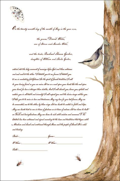 Wedding Certificate Quaker Marriage Certificate by UrbanCollective - marriage certificate