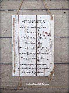 Miteinander Durch Die Welt Zu Gehen Hochzeitsgratulation Spruche Hochzeit Karte Hochzeit Hochzeitstag Spruche