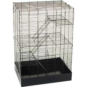 Amazon Com Petco Rat Manor Habitat Pet Supplies Rats Habitats