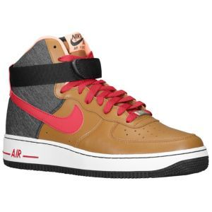 the best attitude 59b97 d6fc4 Nike Air Force 1 High - Men s at Footaction