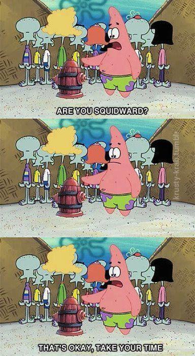 spongebob on Tumblr