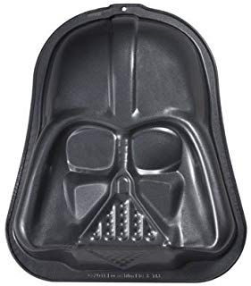 "Star Wars Fête D/'Anniversaire DARK VADOR casque ballons helium foil balloon 25/"""