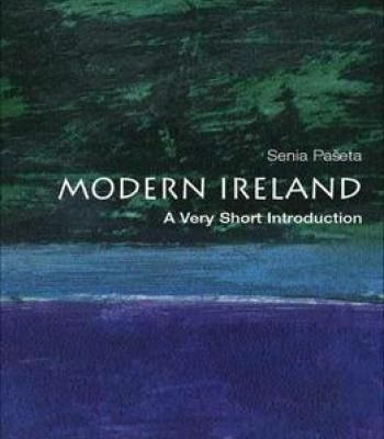Modern Ireland Pdf In 2020 Philosophy Books Quotes For Kids Introduction